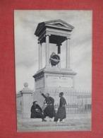 Constantine   Le Tombeau Des Braves Ref 3679 - Constantine