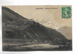 73 - ALBERTVILLE - Palus Et Le Charvin - Albertville