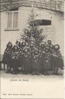 Braine-l'Alleud - Arbre De Noël - Braine-l'Alleud
