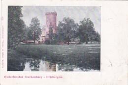 254975Driebergen, Ridderhofstad Sterkenburg-1904. - Driebergen – Rijsenburg