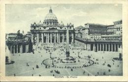Roma - S. Pietro - San Pietro
