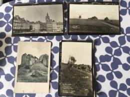 Lot Cartes Premiere Guerre Mondiale Erster Weltkrieg X8 Southofen Monchy - Guerra 1914-18