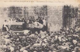LES SAINTES-MARIES-de-la-MER: Reconnaissance Des Reliques, Le 24 Mai 1923 - Saintes Maries De La Mer