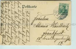 56 Dierdorf Bahnhof Krankenhaus Postamt Koblenz Neuwied Westerwald Selters Herschbach Raubach Dernbach - Dierdorf