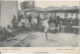 Odemich , Danse Turque - Turchia