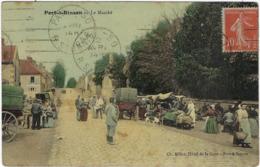 51  Port A Binson  Le Marche - France