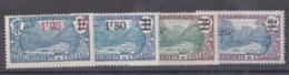 Océanie N °61 à 64** - Océanie (Établissement De L') (1892-1958)