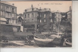 "76  -  YPORT - Villa ""  Marie'Rose ""  Pension De Famille - Yport"