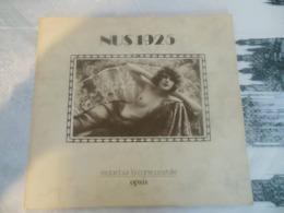 NUES 1925  -  52 PAGES  -  1977 -  BON ETAT  -  PLI SUR LA COUVERTURE  -  BROCHE - Libri