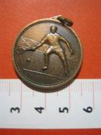 MED.1 ITALIA MEDAGLIA - 1978 TENNIS - Tennis