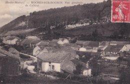 ROCHES Sur Rognon - Vue Générale Sur Le CULTRUT - à Voir 2 Scans - Francia