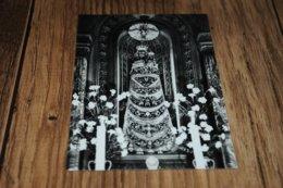 7643    LORETO, S. CASA, STATUA DELLA B. VERGINE - Vergine Maria E Madonne