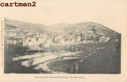 LAVAUDIEU ARRONDISSEMENT DE BRIOUDE 43 - Unclassified