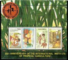 Nigeria HB 9 En Nuevo - Nigeria (1961-...)