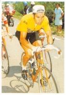 Cyclisme - Eddy MERCKX - Photo Presse Sports, Série 44, Image N'6 - Chromo Chocolat Poulain - Ciclismo