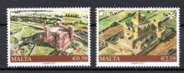 Europa CEPT 2017 Malta MNH - 2017