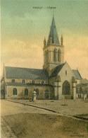 76* PAVILLY  Eglise        MA96,0546 - Pavilly