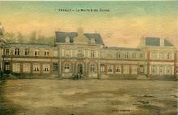 76* PAVILLY    Mairie – Ecoles   MA96,0548 - Pavilly