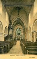 76* PAVILLY  Inter Eglise  MA96,0550 - Pavilly