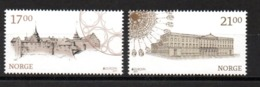 Europa CEPT 2017 Norge Noreg Norway MNH - 2017