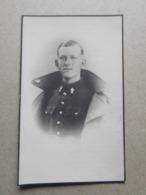 Léo-Frans Verhasselt Wemmel 1917 Rumbeke 27 Mei 1940 / WW2 Soldaat Bij Het 1ste Regiment Grenadiers - Esquela