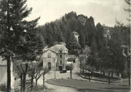 Brunate (Como) Scorcio Panoramico, Panoramic View, Vue Panoramique - Como
