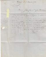 Pyrénées Orientales - Corsavy - J.Pons Maître De Forges 1874 - 1800 – 1899