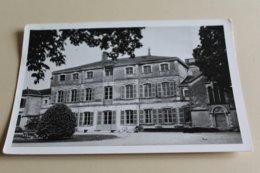 Saint Maurice De Remens - Internat Saint Exupéry - France