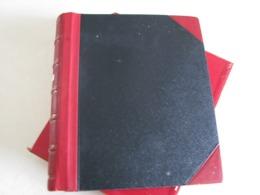 RELIURE N° 12  YVERT & TELLIER - FEUILLES BERLIN OUEST 1948 / 1988 ET R.F.A. 1991 / 1996 - Álbumes & Encuadernaciones