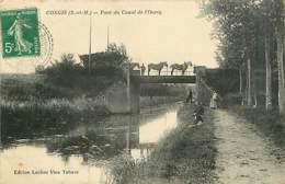 77* CONGIS  Pont Du Canal        MA96,0772 - France
