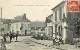 78* SONCHAMP  La Huniere         MA96,0868 - France
