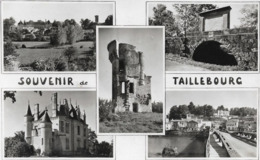 Taillebourg : Vues - France