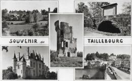 Taillebourg : Vues - Frankrijk