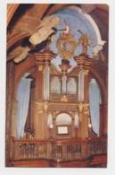 AJ30 Addlington Hall, The Bernard Smith Organ In The Great Hall - Other