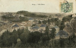 CPA - France - (54) Meurthe Et Moselle - Briey - Ville Basse - Briey