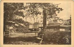 78* LE VESINET  La Gare        MA96,0963 - Le Vésinet