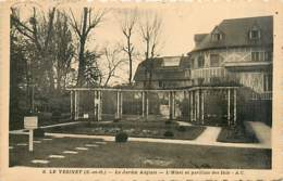 78* LE VESINET  Hotel Ibis       MA96,1015 - Le Vésinet