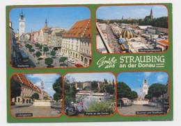 AJ25 Straubing An Der Donau Multiview - Germany