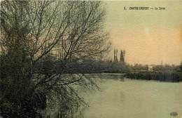 78* CHATOU -  CROISSY  La Seine         MA96,1052 - Chatou