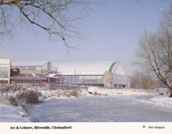 AM56 Ice & Leisure, Riverside, Chelmsford - England