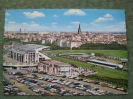 OOSTENDE - RENBAAN WELLINGTON 1964 - Oostende