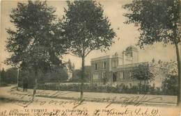 78* LE VESINET   Villa «champ Rose»       MA96,1121 - Le Vésinet