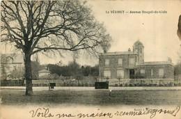 78* LE VESINET  Av Rouget De L Isle      MA96,1122 - Le Vésinet