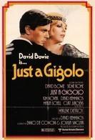 Affiche De Film - JUST A GIGOLO - David Bowie - Sydne Rome - Affiches Sur Carte