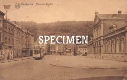 Place Des Ecoles - Pepinster - Pepinster