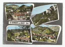 Ain 01 - St Rambert En Bugey Multi Vues - France