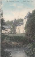 Les Environs D' Arlon - Château De Pont D' Oie - Edit. Nels, Bruxelles Série 31 N° 13 - Châteaux