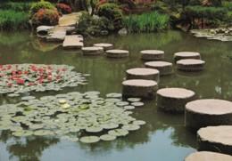 AL23 Garden Of The Heian Shrine, Kyoto - Kyoto