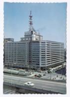 AL23 Hotel Osaka Grand, Osaka - Animated, Cars - Osaka