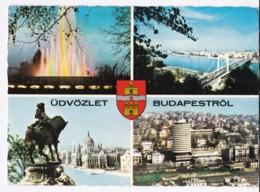 AL23 Budapest Multiview - Hungary